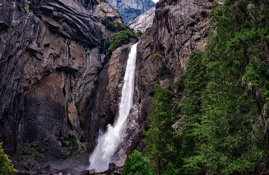 Экскурсия в Йосемити free 5