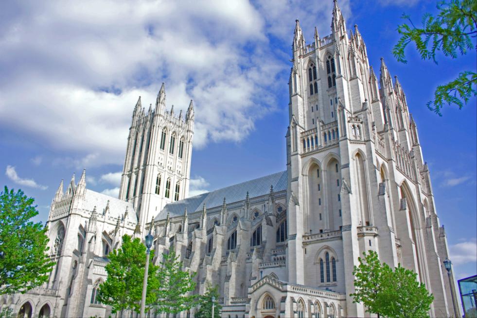 Кафедральный Собор Вашингтона free 1