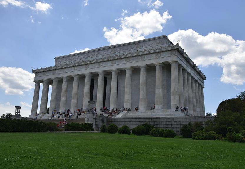 Мемориал Линкольна free 3
