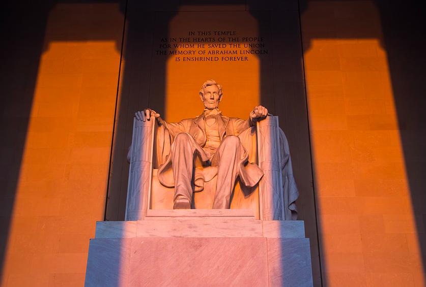 Мемориал Линкольна free 6