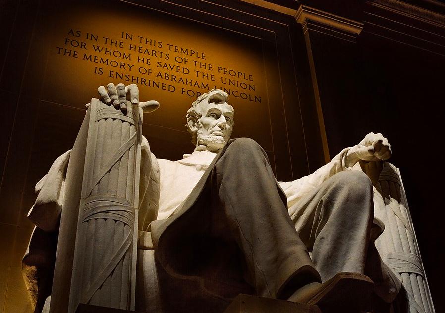 Мемориал Линкольна free 7