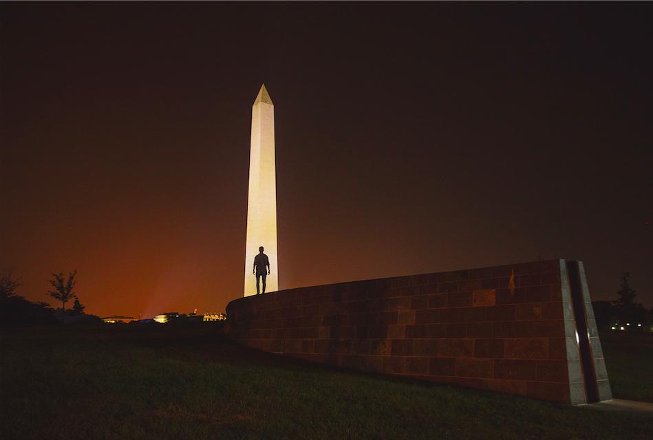 Монумент Вашингтона free 1