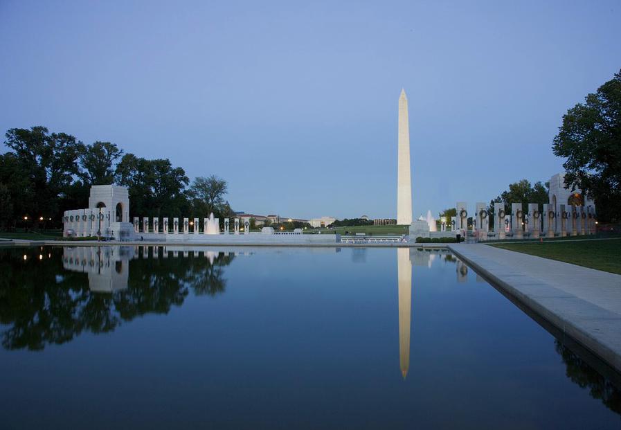 Монумент Вашингтона free 5