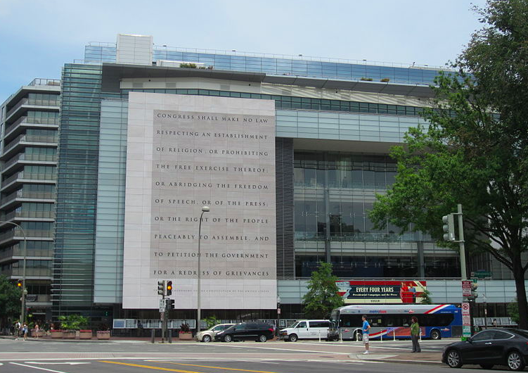 Музей Журналистики free 2