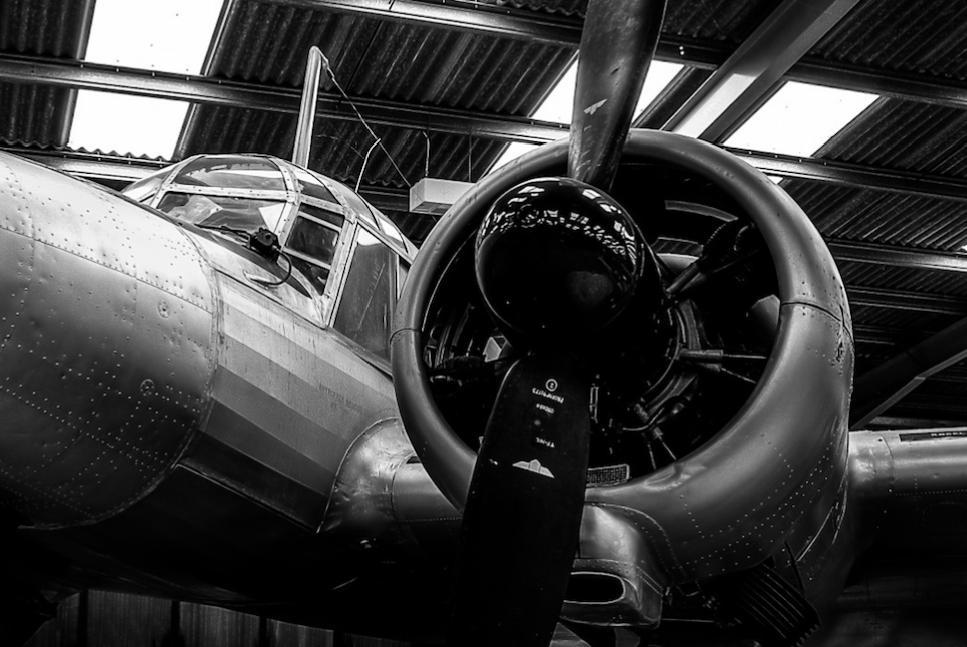 Национальный Авиакосмический Музей free 2