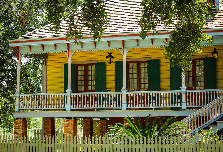 Обзорная экскурсия по Новому Орлеану free 3