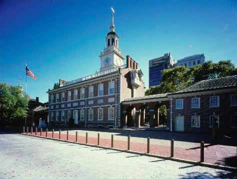 Парк независимости филадельфия free 7