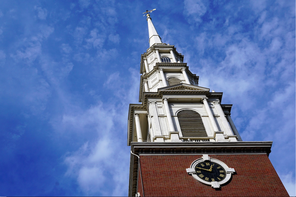 Старая Северная Церковь free 1