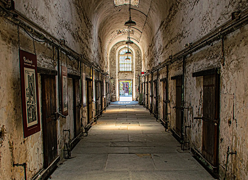 Тюрьма Истерн Стэйт free 2