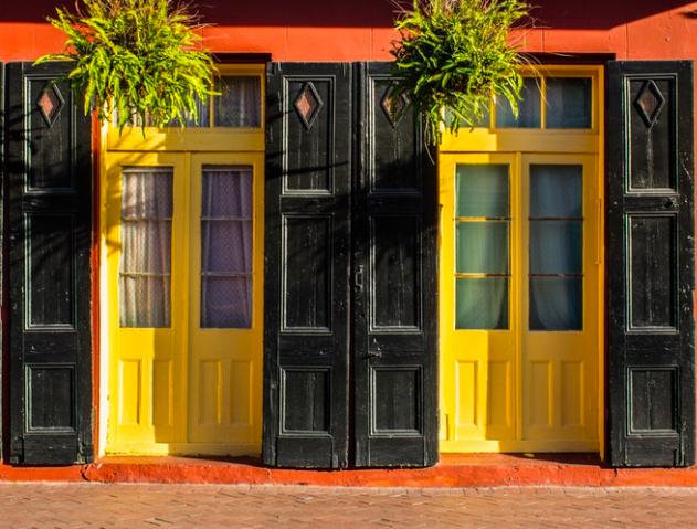 экскурсия по Новому Орлеану free 4