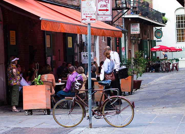 экскурсия по Новому Орлеану free 6