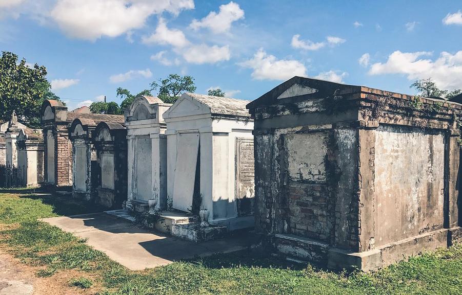 экскурсия по Новому Орлеану free 9