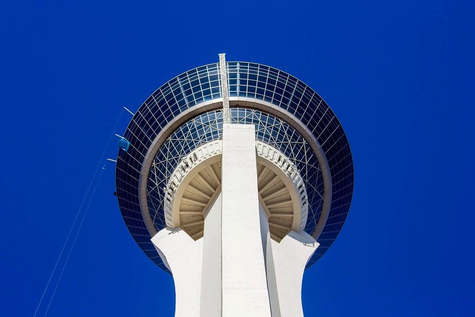 Башня Стратосфера free 4