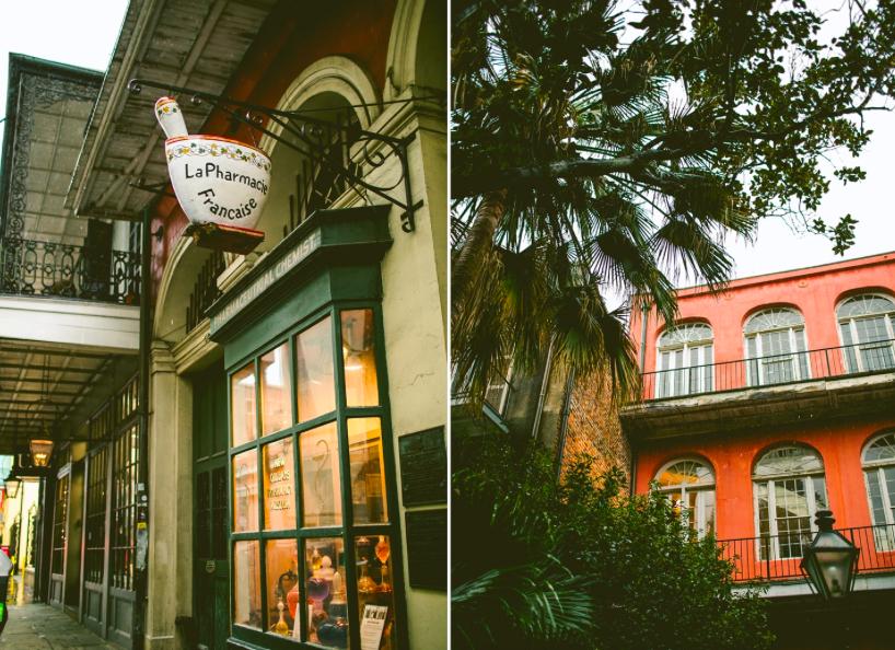 Фармакологический Музей - Новый Орлеан 4