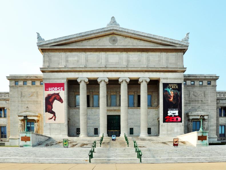 Филдовский Музей Естествознания