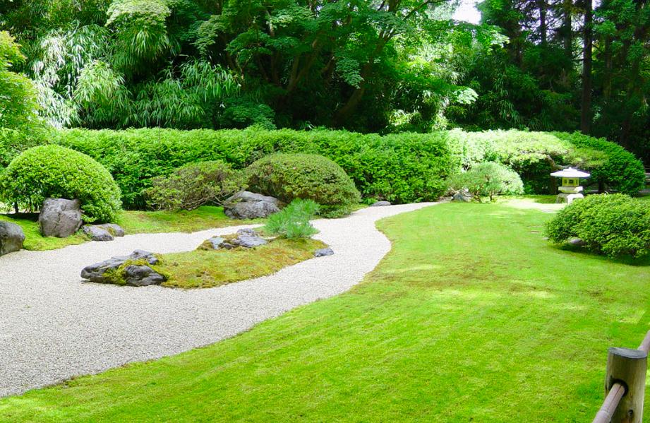 Японский Чайный Сад free 6