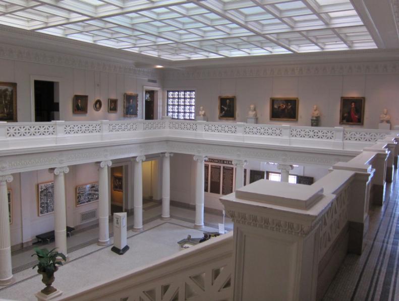 Музей Искусств Нового Орлеана - 3