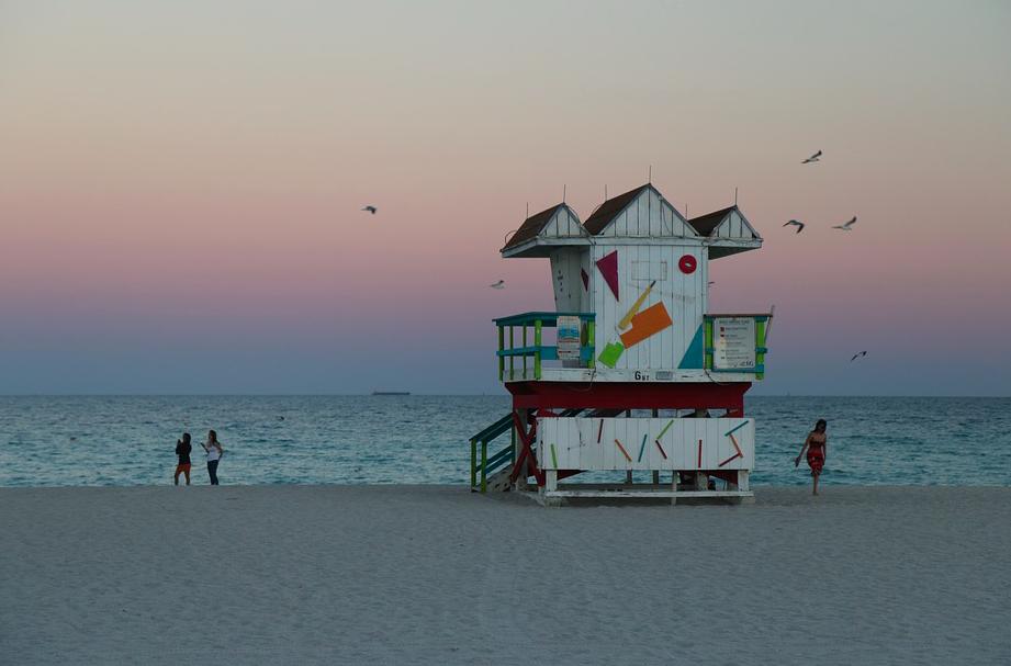 Пляж Хауловер free 6