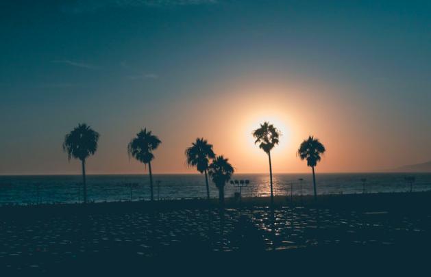 Пляж Малибу free 5