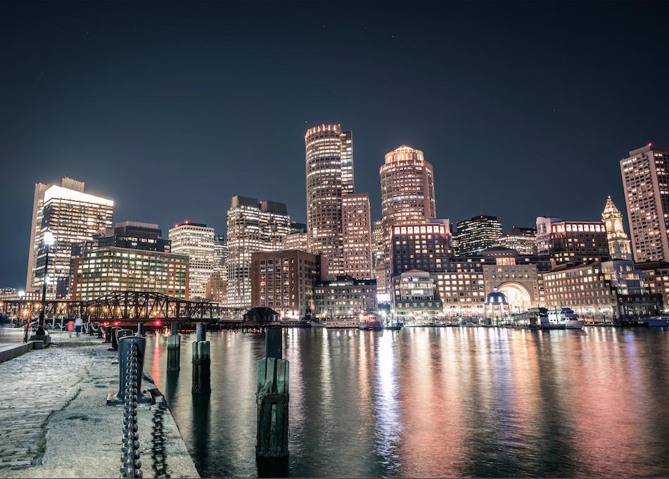 Бостон free 14