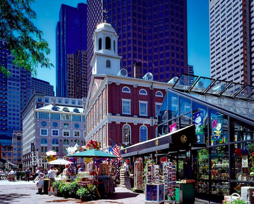 Бостон free 3