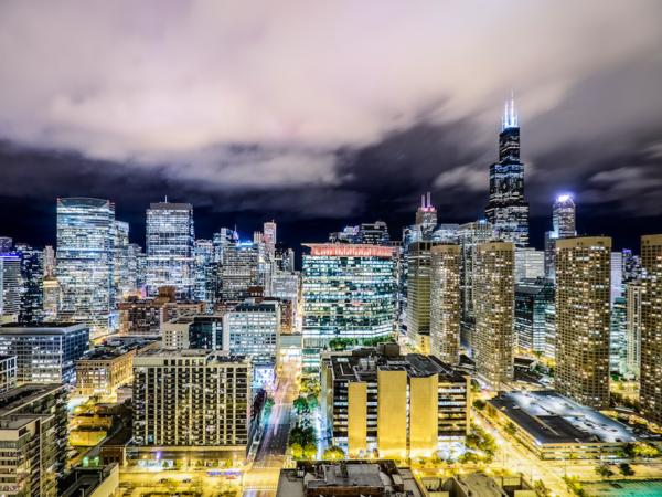 Чикаго free 1