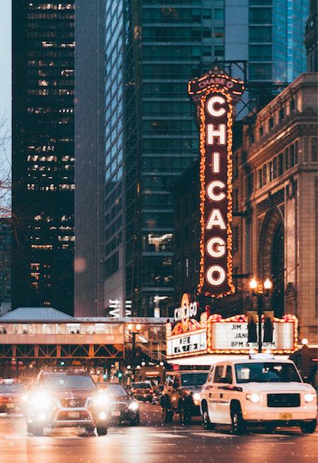 Чикаго free 13