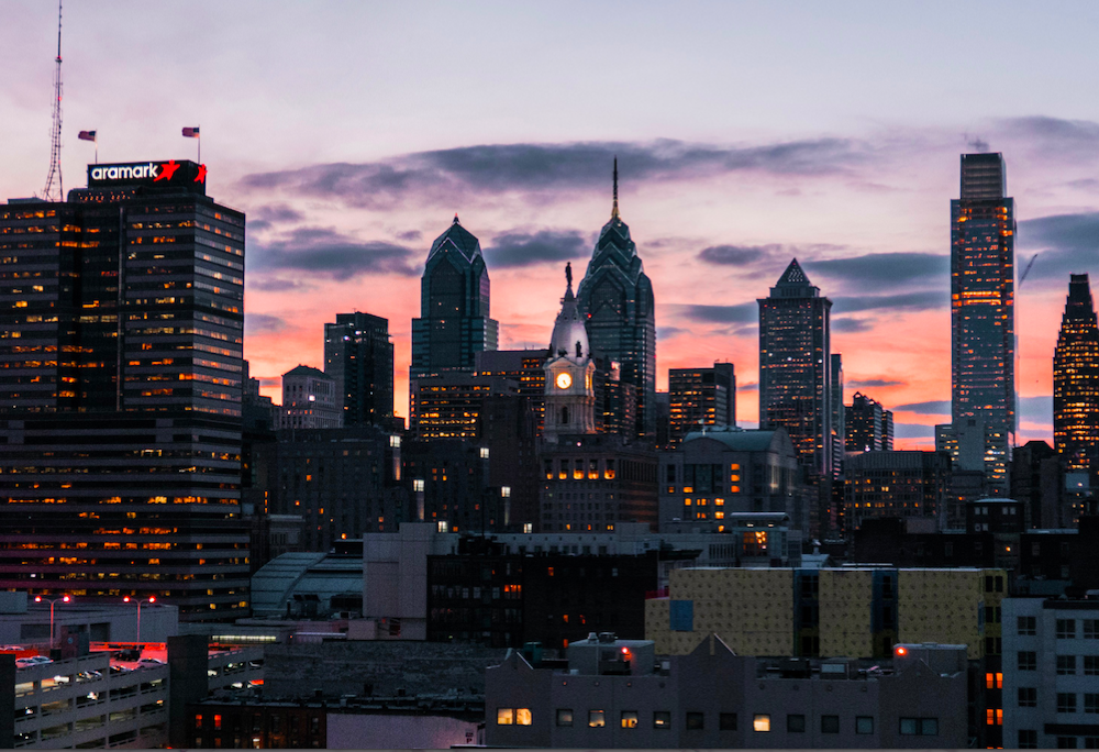 Филадельфия free 5