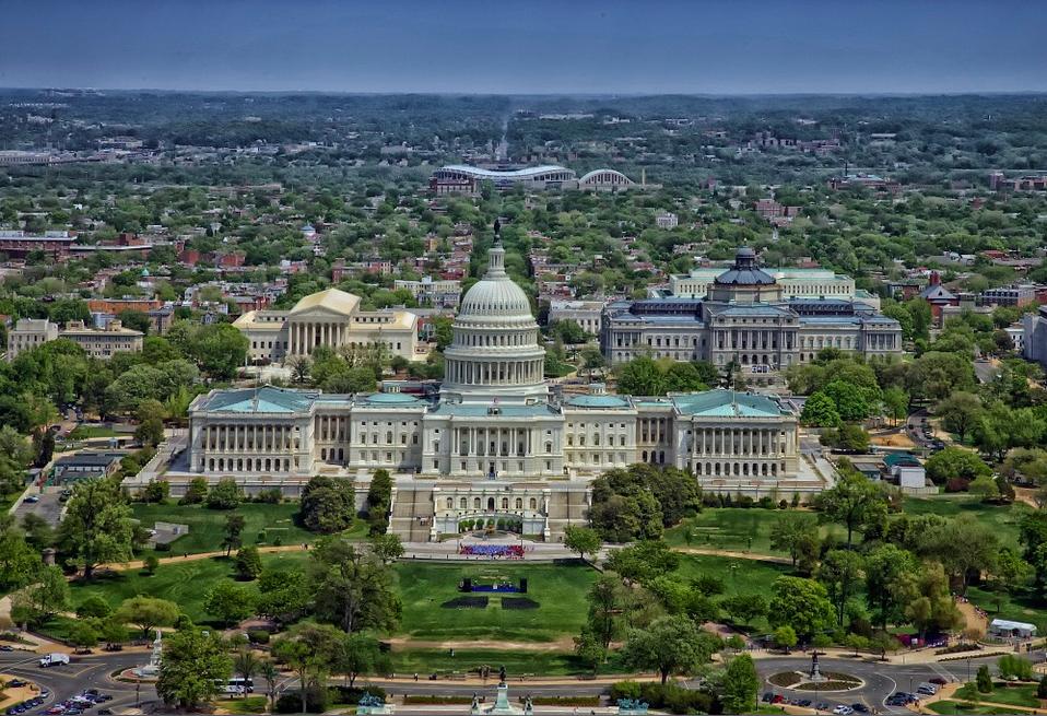 Город Вашингтон free 1