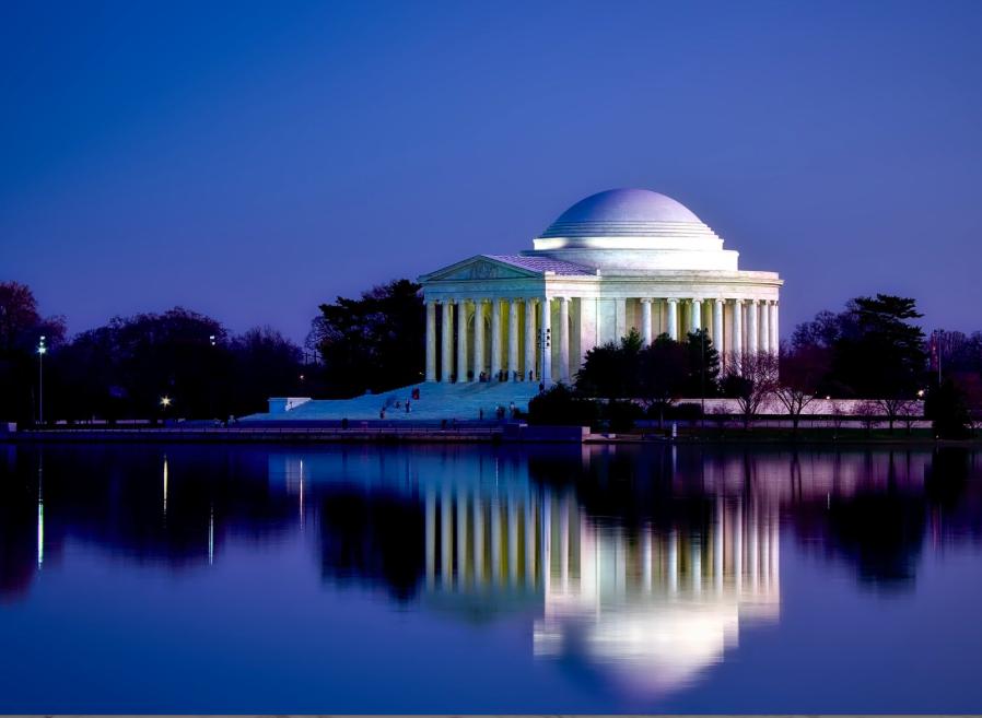 Город Вашингтон free 2