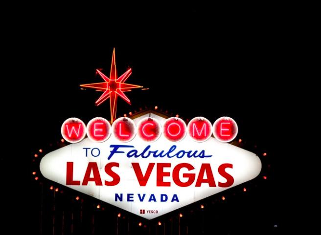 Лас-Вегас free 13