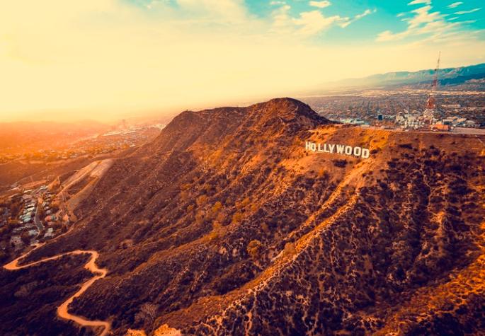 Лос-Анджелес free 11