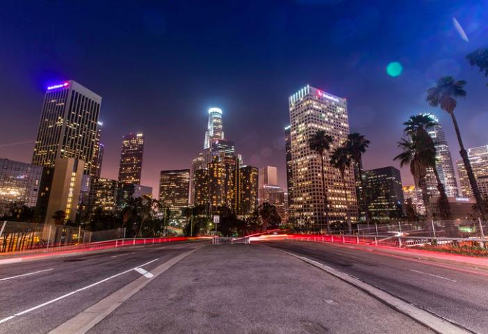 Лос-Анджелес free 2