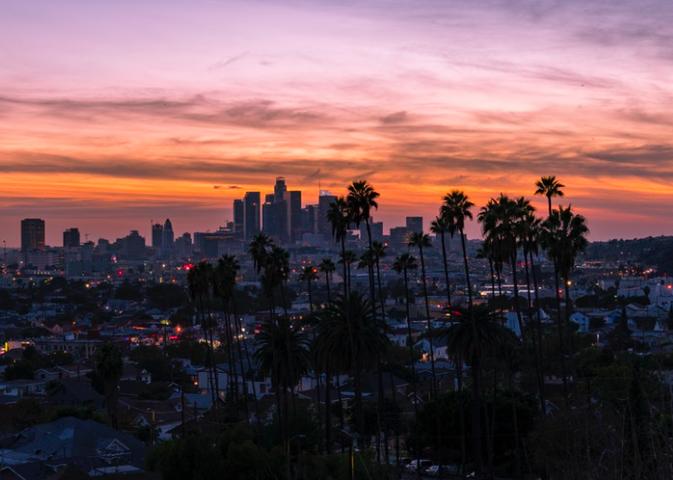 Лос-Анджелес free 3