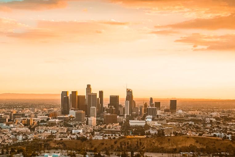 Лос-Анджелес free 4