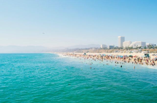 Лос-Анджелес free 5