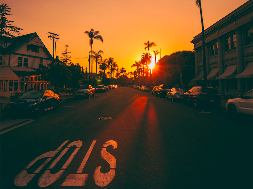 Лос-Анджелес free 6