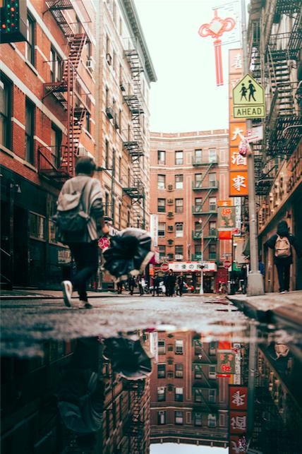 Нью-Йорк Сити фото 3