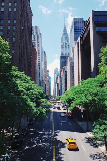 Нью-Йорк Сити фото 4
