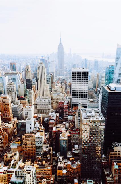 Нью-Йорк Сити фото 5