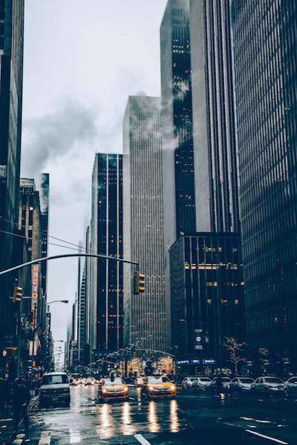 Нью-Йорк Сити фото 6