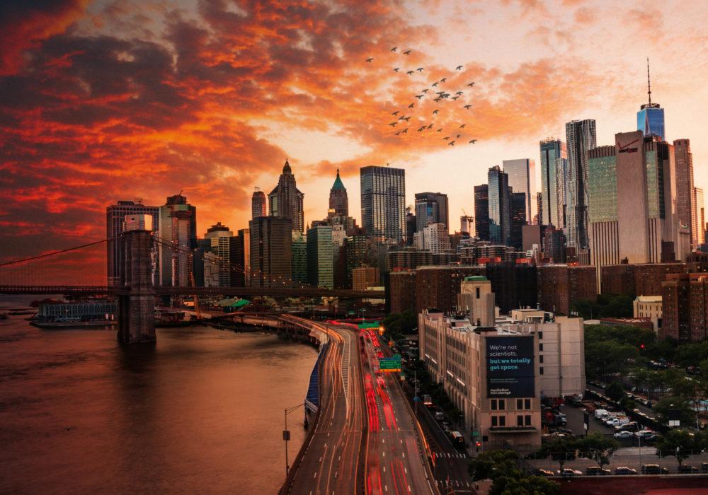 Нью-Йорк фото free