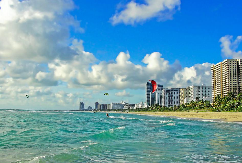 Майами free 3