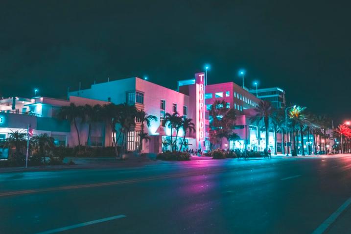 Майами free 4
