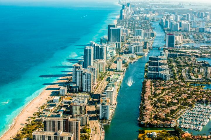 Майами free 5
