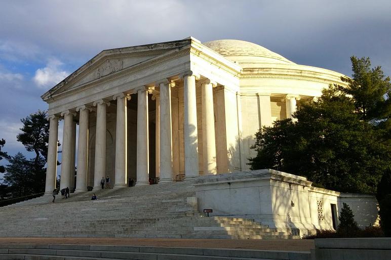 Мемориал Джефферсона free 3