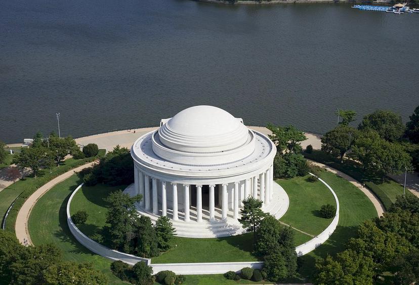 Мемориал Джефферсона free 4