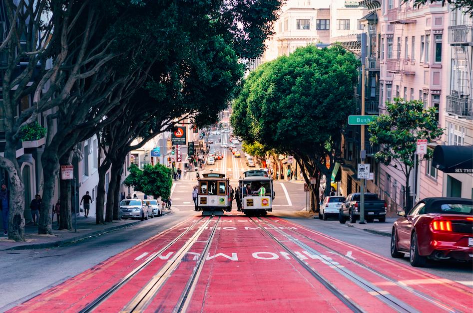 Сан-Франциско free 1