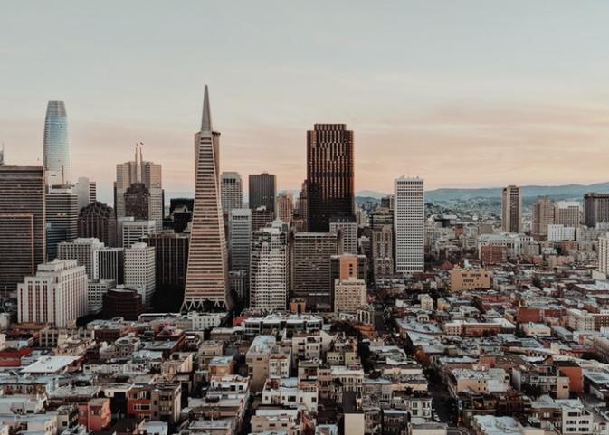 Сан-Франциско free 2