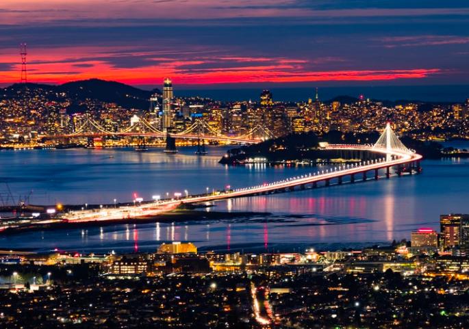 Сан-Франциско free 4